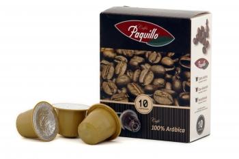 Compatibles Paquillo  Arabica