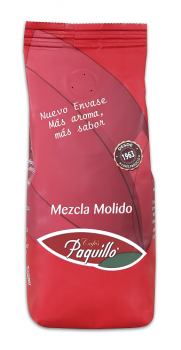 Café Mezcla Molido 250 gr